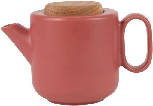 Teekanne Baltika mit Teesieb und Deckel, 1 L
