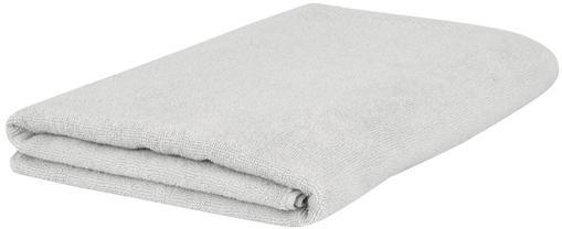 Einfarbiges Handtuch Comfort, verschiedene Größen