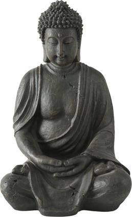 Deko-Objekt Buddha