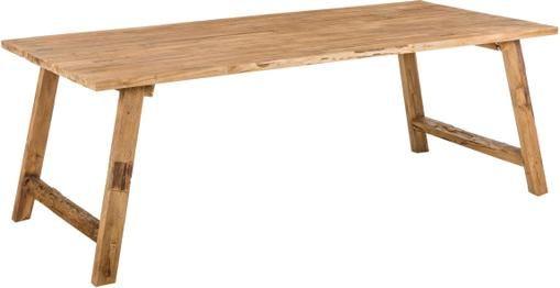 Tavolo in legno di teak Lawas