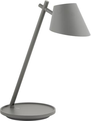 Dimmbare LED-Schreibtischlampe Stay