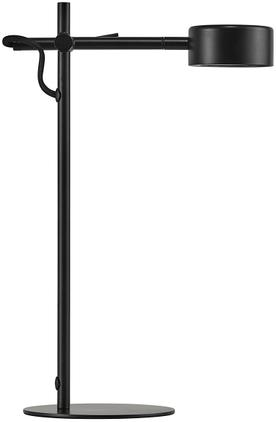 Dimmbare LED-Schreibtischlampe Clyde