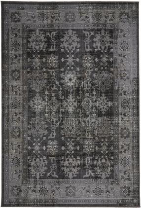 In- & Outdoor-Teppich Tilas Antalya im Vintage Style