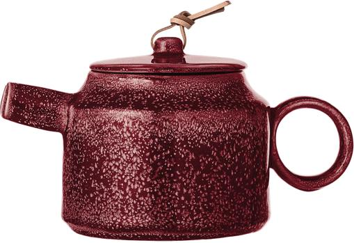 Handgemachte Teekanne Joelle, 570 ml