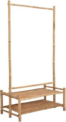 Appendiabiti in legno Christianna