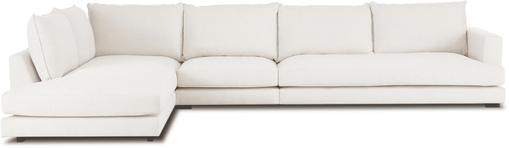 XL-Ecksofa Tribeca in Beige