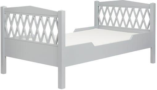 Kinderbett Harlequin