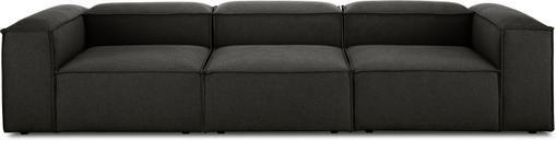 Modulares Sofa Lennon (4-Sitzer) in Anthrazit