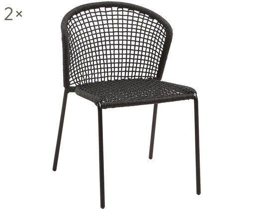 Gartenstühle Mathias, 2 Stück