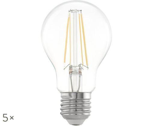Bombillas LED Cord (E27/6W),5uds., Transparente