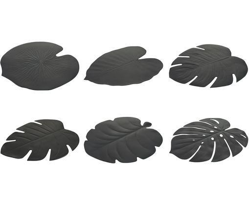 Kunststoff-Tischsets Jungle, 6er Set
