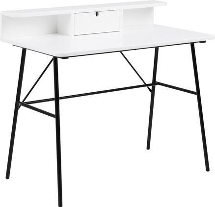 Schreibtisch Pascal mit Schublade