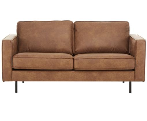Leder-Sofa Hunter (2-Sitzer)