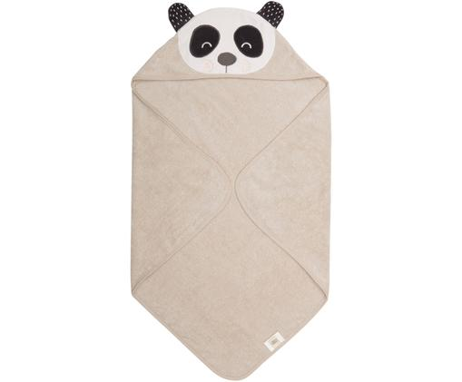 Babyhandtuch Panda Penny aus Bio-Baumwolle