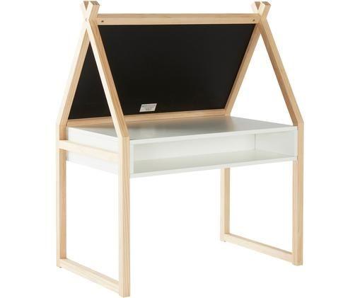 Kindertisch Cadiz mit Tafel