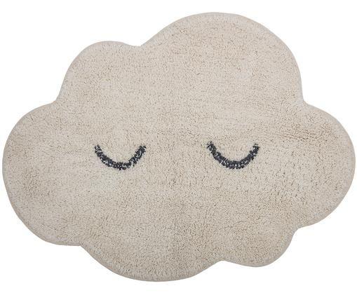 Teppich Cloud aus Bio-Baumwolle