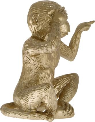 Deko-Objekt Monkey