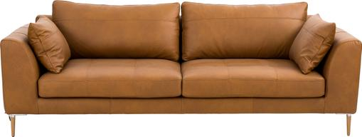 Leder Big Sofa Canyon (3-Sitzer)