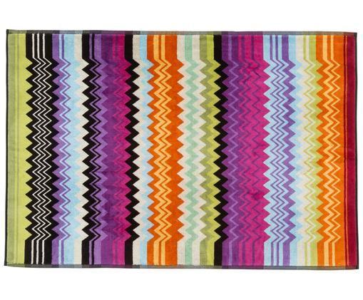 Tapis de bain Giacomo, Multicolore