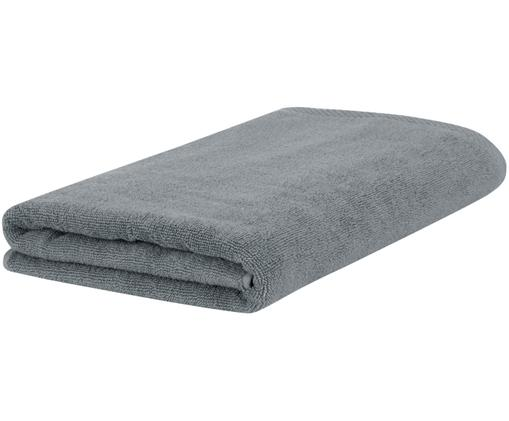 Einfarbiges Handtuch Comfort