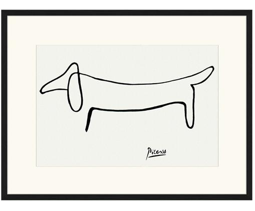 Gerahmter Digitaldruck Picasso