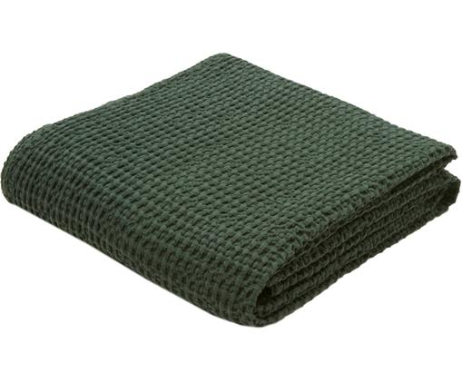 Baumwoll-Tagesdecke Tempy mit strukturierter Oberfläche