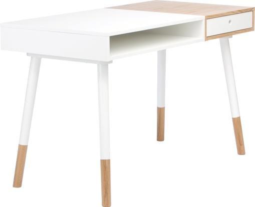 Schreibtisch Sonnenblick im Skandi Design