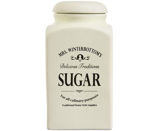 Aufbewahrungsdose Mrs Winterbottoms Sugar