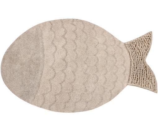 Waschbarer Teppich Big Fish