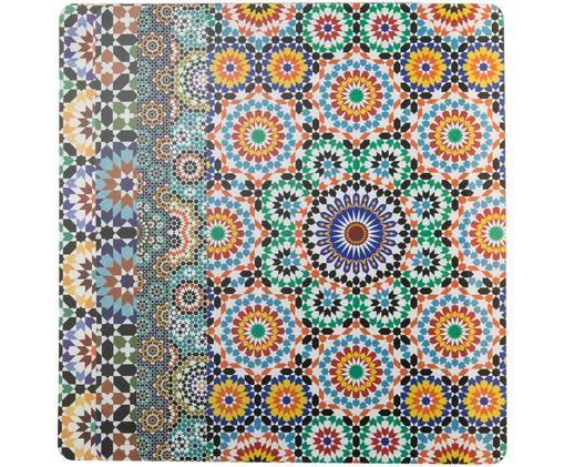 Kunststoff-Tischsets Marrakech, 6er Set