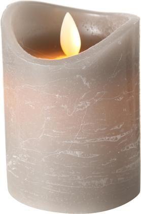 LED Kerze Bino