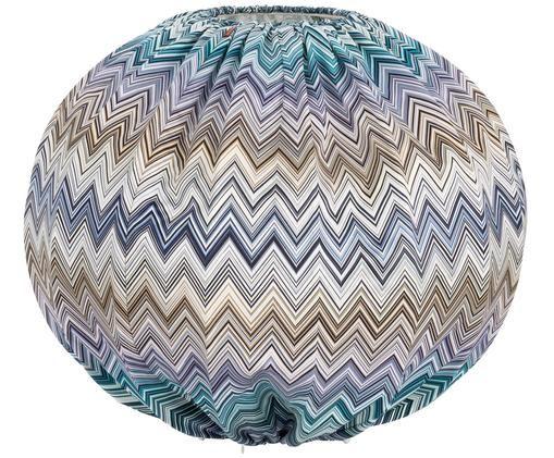 Lampa podłogowa Bubble, Stelaż: stal, Wielobarwny, Ø 60 cm