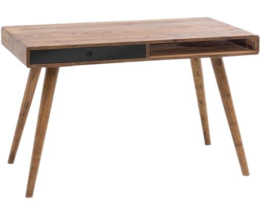 Schreibtisch Repa aus Massivholz