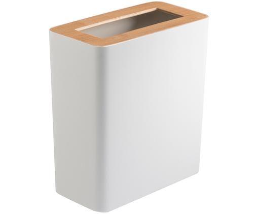Papierkorb Rin aus lackiertem Stahl