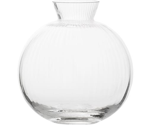 Glas-Vase Visible, Transparent