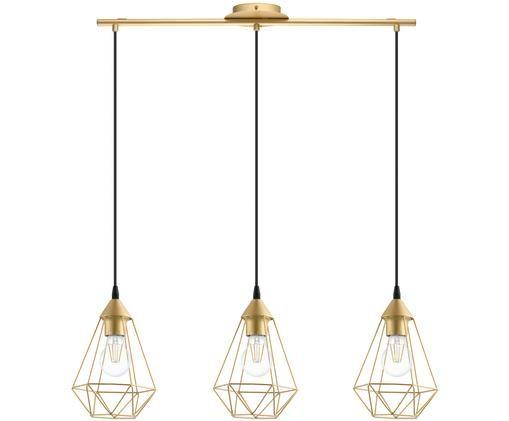 Lámpara de techo Kyle, Asiento: borgoña patas: madera de haya