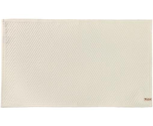 Dywanik łazienkowy Soft Cotton, Bawełna, Szary kamienny, S 60 x D 100 cm