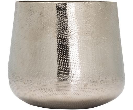 Osłonka na doniczkę Amo, Aluminium