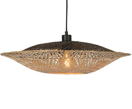 Lámpara de techo de bambú Kalimantan