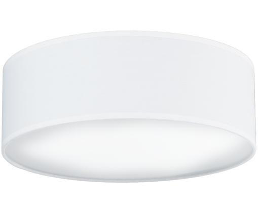 Plafondlamp Mika, Wit