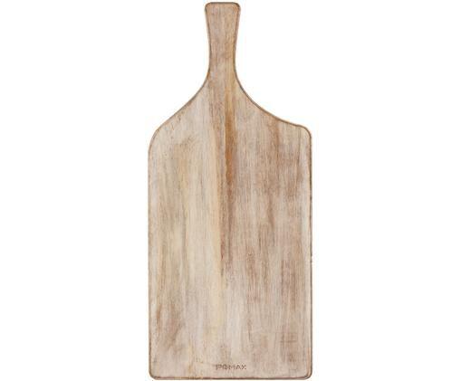 Planche à découper bois de manguier Limitless