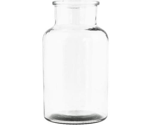 Glas-Vase Jaredya