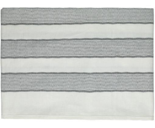 Obrus Tizia, Bawełna, Ciemny niebieski, S 170 x D 250 cm