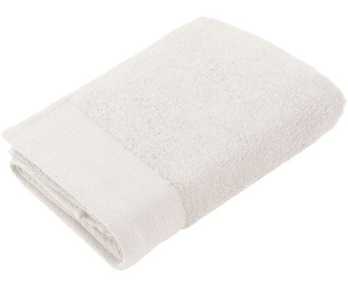Handtuch Soft Cotton, Hellbeige, 50 x 100 cm