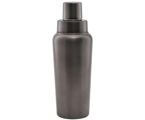 Shaker Gunmetal, Stal szlachetna, powlekana, Antracytowy, Ø 9 x W 25 cm