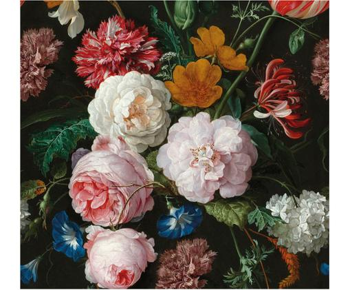 Fototapete Flowers, Mehrfarbig