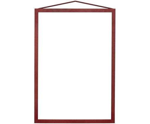 Cadre Colour Frame, Rouge