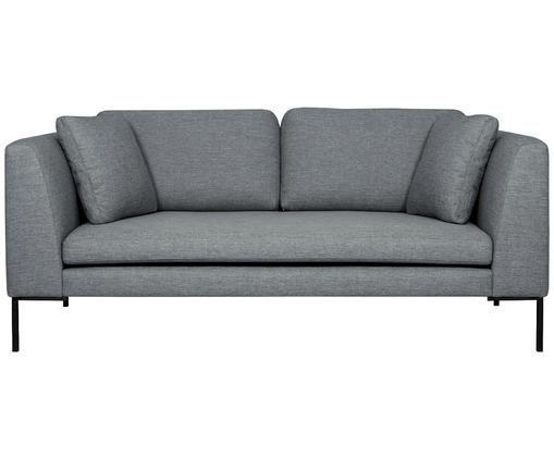 Sofa Emma (2-Sitzer), Grau