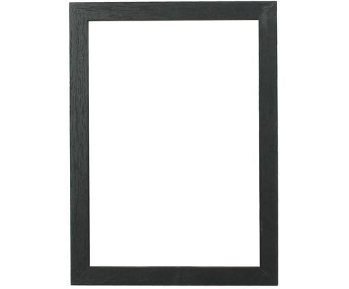 Ramka na zdjęcia Seril, Czarny, 11 x 17 cm