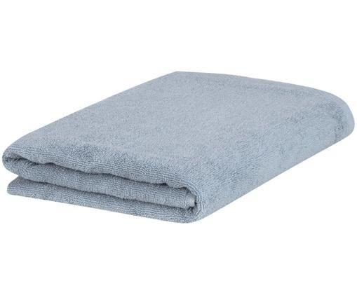 Ręcznik dla gości Comfort, Jasny niebieski, Ręcznik do rąk